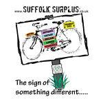Suffolk Surplus