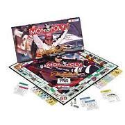 Dale Earnhardt Monopoly
