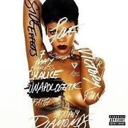 Rihanna CD