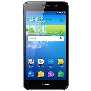 HUAWEI Y6 UNLOCKED ANDROID SMARTPHONE-BLK