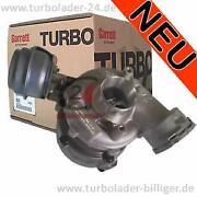 Turbolader AVF