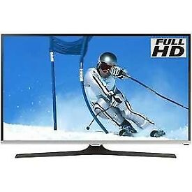 "Samsung 32"" LED TV cheap *scratched*"