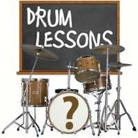 Private Drum Lessons