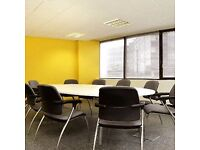 """Serviced offices with no start-up costs in Hammersmith, from £430 per month """