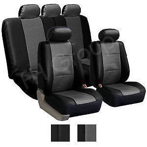 Toyota Sequoia Seat Ebay