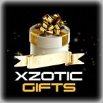 Xzoticgifts Clearance Stock
