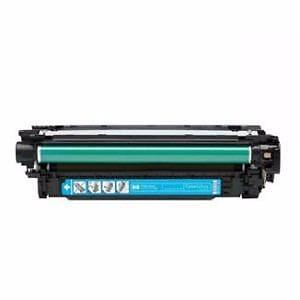 HP CE401A C Toner Cartridge Cyan New Compatible