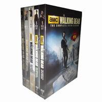 The Walking Dead 1 - 5