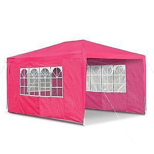 pavillon in 3x4m g nstig online kaufen bei ebay. Black Bedroom Furniture Sets. Home Design Ideas