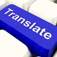 Quality translation / English-French (Toronto and surroundings)