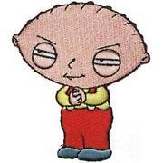 Family Guy Patch
