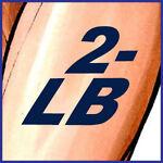 2-LB Stuff