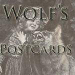 Wolf's Postcards