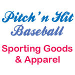 Pitch 'n Hit Baseball and Apparel