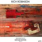 Woodstock Sessions-Rich Robinson-CD