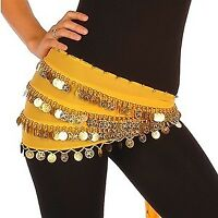 Tribal Style Belly Dance for Beginners