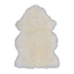 Sheepskin Rug Ebay