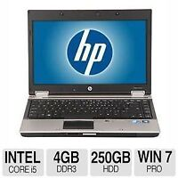 laptop HP i5 - SPECIAL de laa rentrée (3 mois de Garantie)