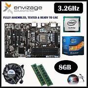 Intel Quad Core Bundle