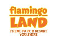 2 for 1 Flamingo Land voucher use by 10th Sept 2017