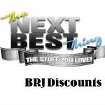 BRJ Discounts