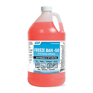 Freeze Ban Anti-Freeze