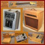 Carls Custom Guitars eBay Store