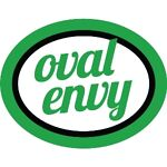 Oval Envy Eurostyle Bumper Stickers