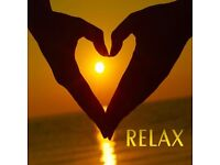 Massage with Jenifer at Aldgate - Treat yourself :)