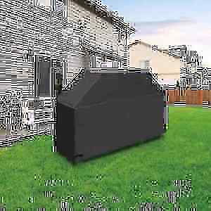 NEW 60 inch BACKYARD GRILL BBQ DELUXE GRILL COVER - sealed
