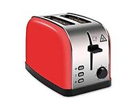 Sell new toaster