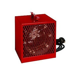 Portable Heaters / Chaufferettes Stelpro 4800W *NEW*
