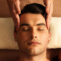 Reiki for Men Special introductory rate