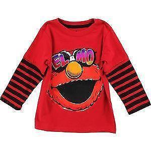 Elmo Clothes Ebay