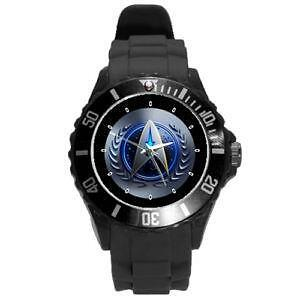 star trek watch ebay