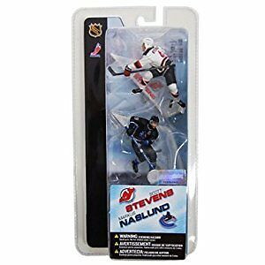 Assorted McFarlane Single & 2 Pack Mini Figures (All Sports)