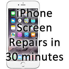 iPhone 6 Screen £35