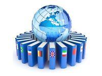Freelance Translator (English - Arabic - French - Spanish - Portuguese)