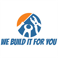 We Build It For You. You buy it we build it. Assembly services.