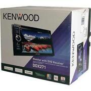 Kenwood Double DIN