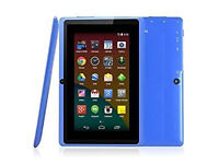 "BTC Flame UK Quad Core 7"" Tablet"