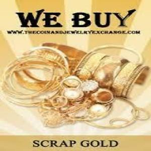 we buy anything gold / silver for cash