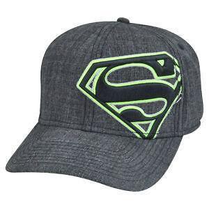 Black Superman Hat 0944c64ffef
