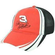 Dale Earnhardt 3 Hat