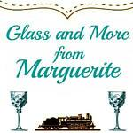 Glass and More from Marguerite