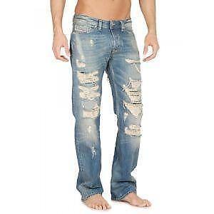 Men's Diesel Jeans Viker Jeans