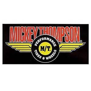 Mickey Thompson Tires and Mickey Thompsons Rims  Cambridge Kitchener Area image 1