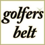 Golfers-Belt