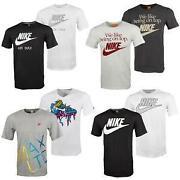Nike T-shirt Neu