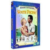 South Pacific DVD